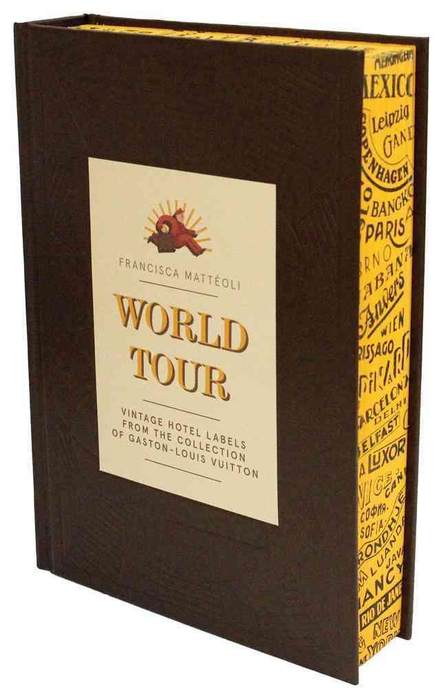 World Tour By Matteoli, Francisca